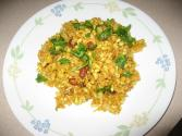 Bhel Puri